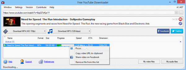 Free YouTube Downloader Serial Number Full Version